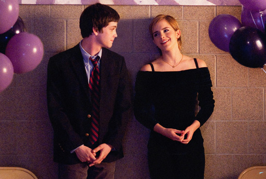The Perks of Being a Wallflower (2012): The heartbreaking, uplifting story of Charlie (Logan Lerman), a depressed teenager dealing with his love for Sam (Emma Watson) and battling the perils of high school.  Image source: http://static.nme.com/images/gallery/perks-of-being-a-wallflower2PR031012.jpg