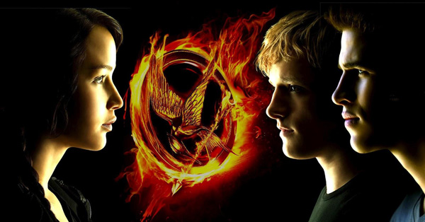 Hunger Games: Catching Fire Film Review