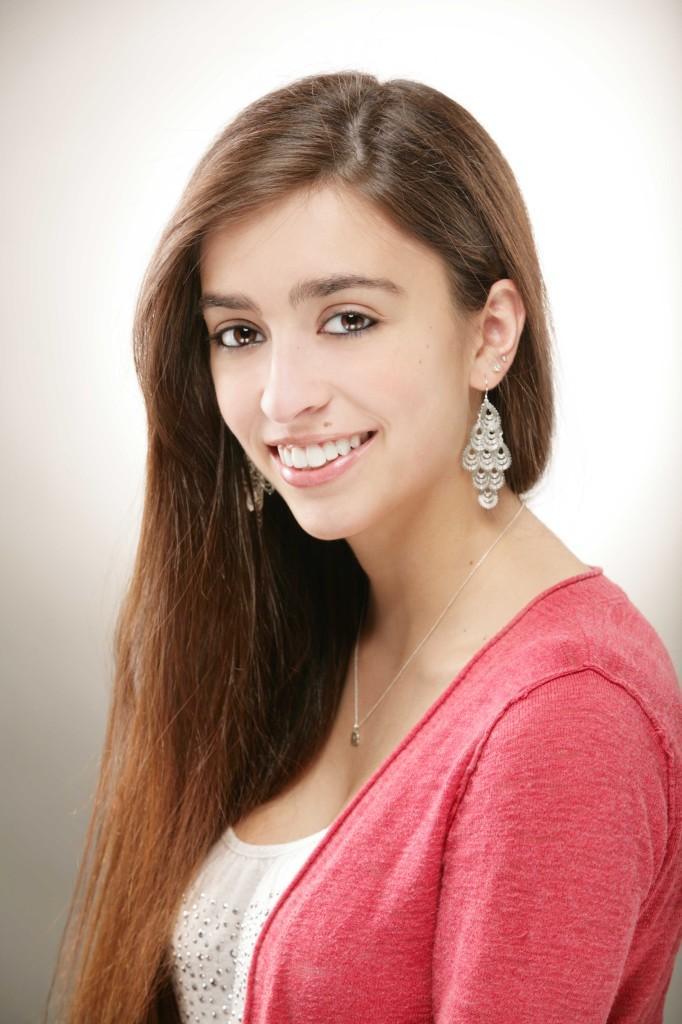 Leyly Bagherof