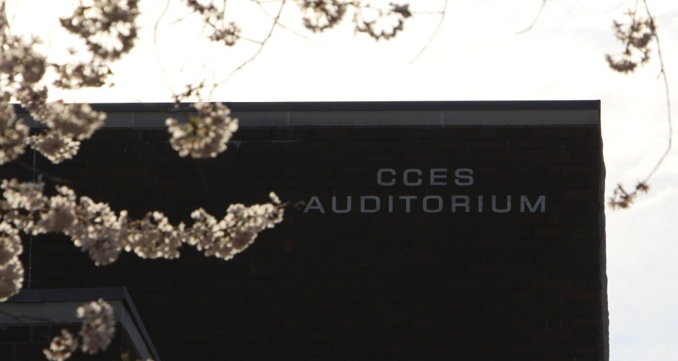 The+CCES+Auditorium