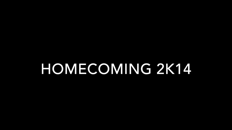 Homecoming+2014%3A+Into+the+Wild+