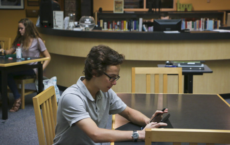 iPads Transform the Christ Church Learning Environment