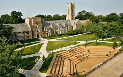 College of the Month: Colby College