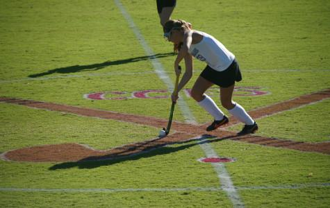 CCES field hockey finished the season at 8-5 (Sean Roland/Contributed Photo).