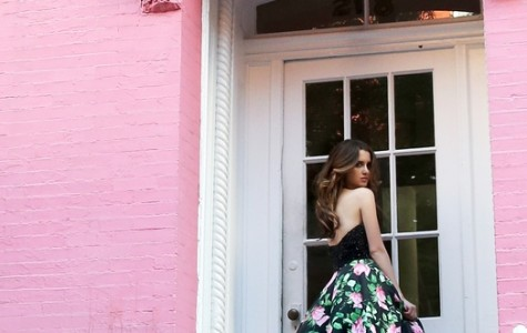 Sherri Hill Slays Fashion Week