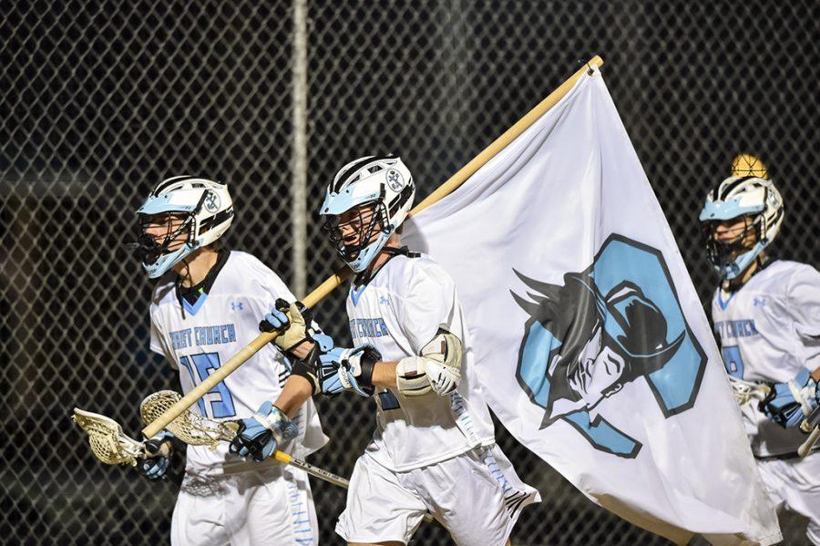 Boys Lacrosse 2016