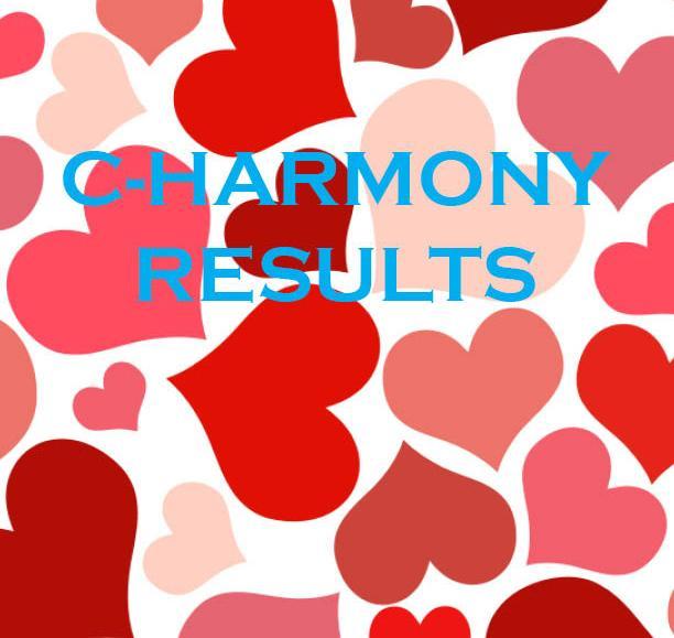 C-Harmony