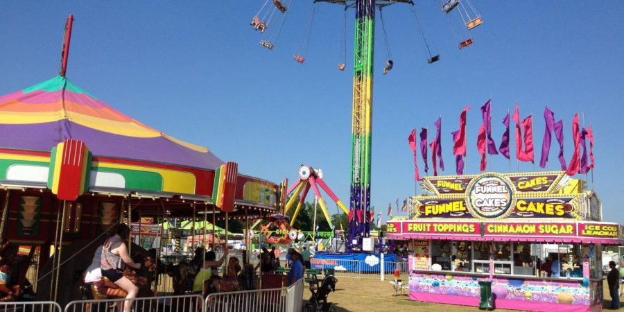 Greenvilles+Summer+Events
