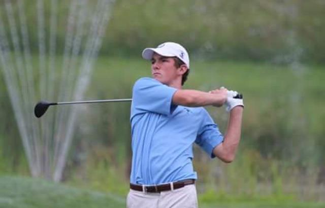 Golf tournament in Kentucky