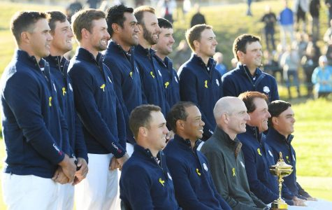 Team USA Struggles On and Off the Course at 2018 Ryder Cup