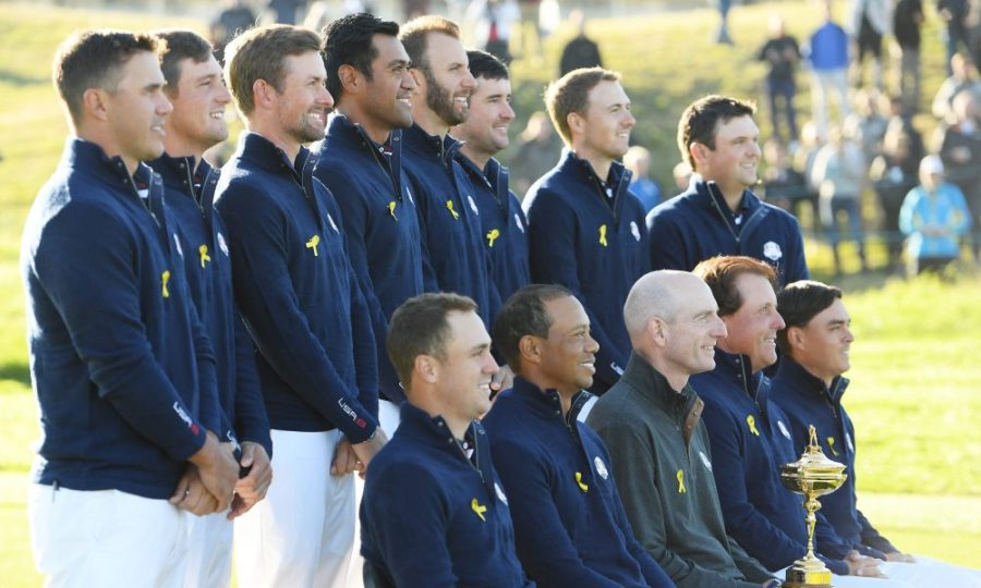 Team+USA+Struggles+On+and+Off+the+Course+at+2018+Ryder+Cup