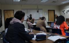 Classroom Ambush- Mrs. Gordon