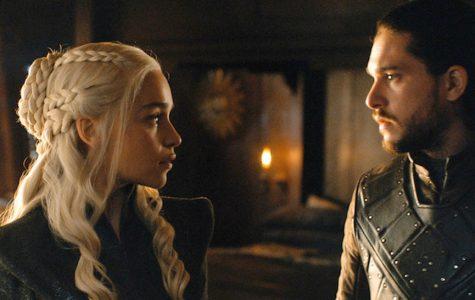 (SPOILER ALERT) Game of Thrones Season 8 Theories