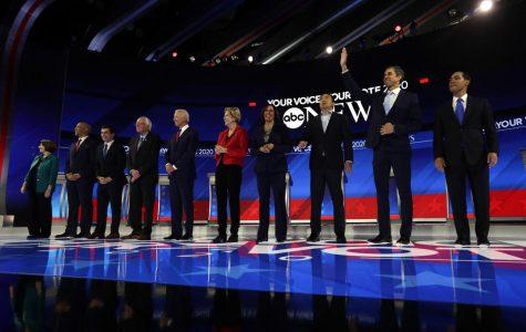 2019 Democratic Debate: Winners and Losers