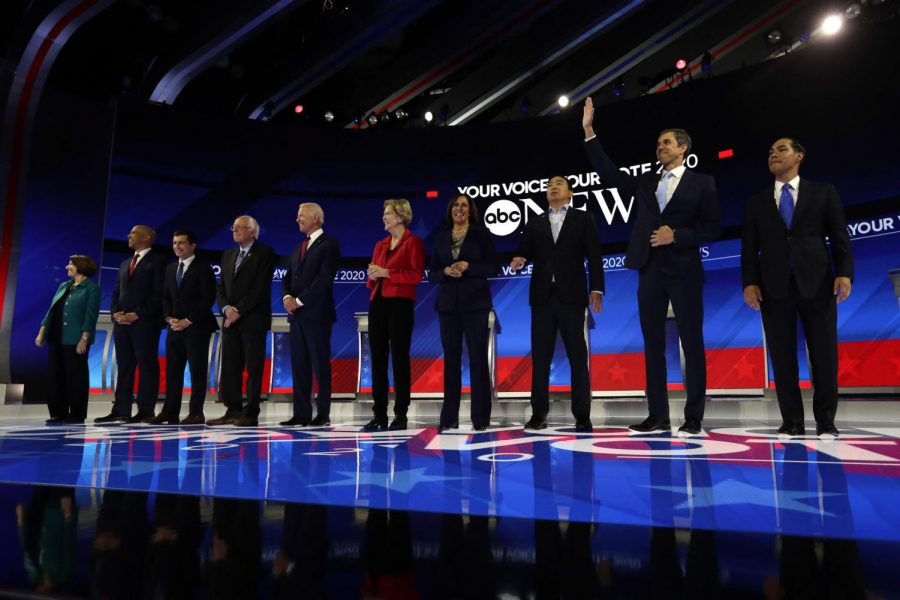 2019 Democratic Debate: Winners and Losers