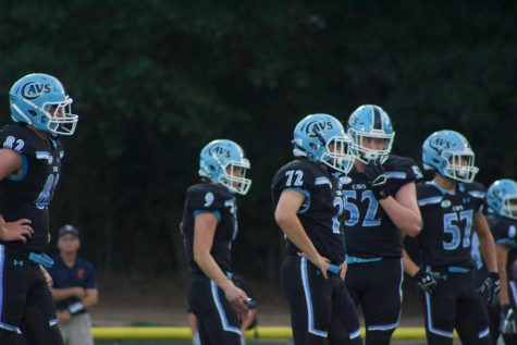 Homecoming 2019: Football Hype (Video)