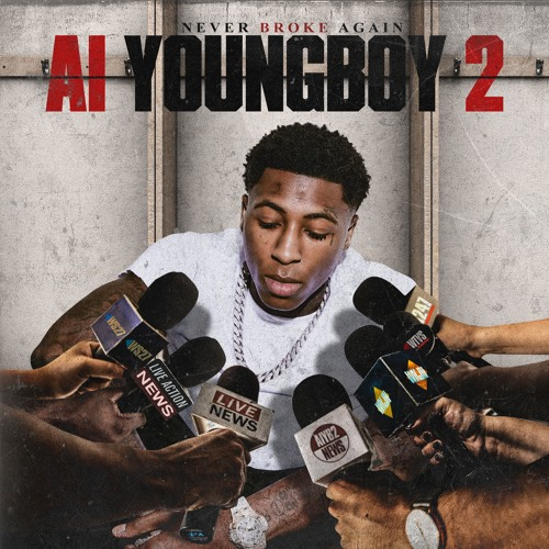 NBA Youngboys 'AI Youngboy 2' Album Review