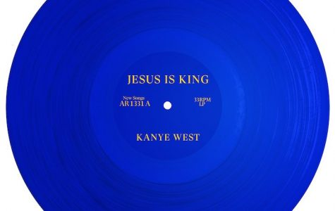 """Album Review: Kanye West's """"Jesus Is King"""" Is Everything It Needs To Be"""