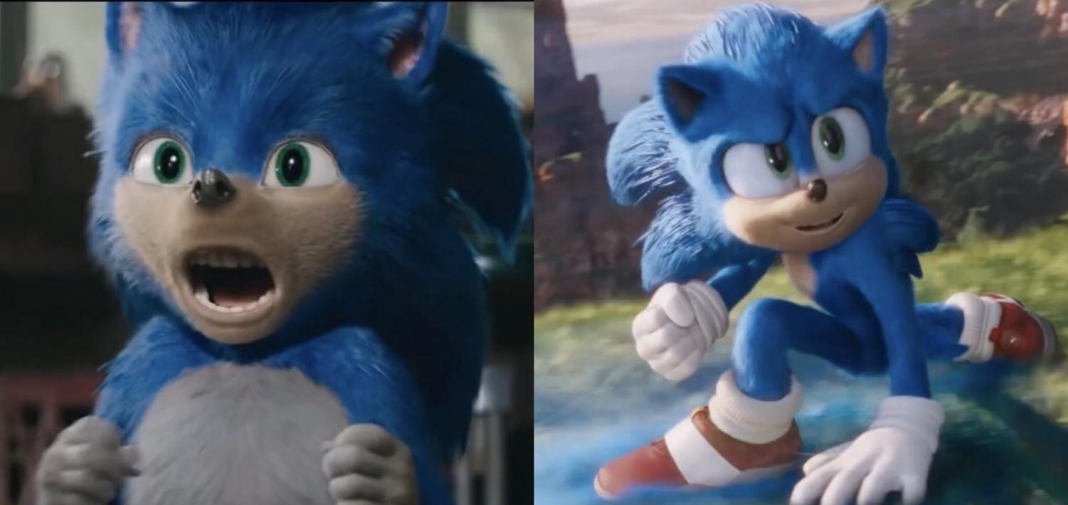 Sonic the Hedgehog: How to Take Criticism