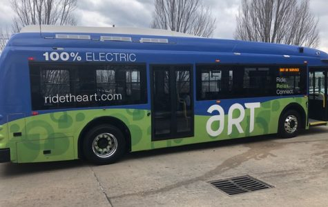 Electric Buses, The Future?