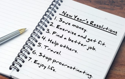 New Year's Resolutions: History, Shortcomings, And How To Make Better Ones