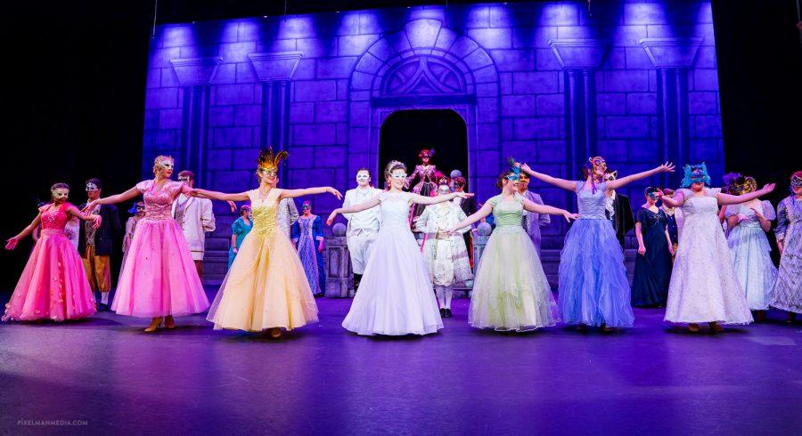 Cinderella promo (Feb-03-2020) Ball