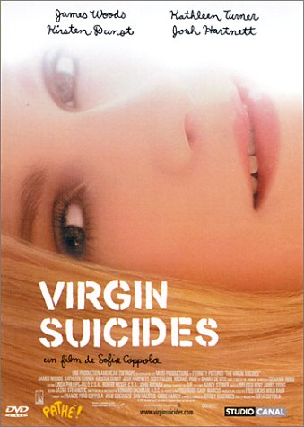 The Virgin Suicides: A Throwback Movie Review