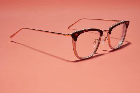 Glasses: Looking Through A Different Lens