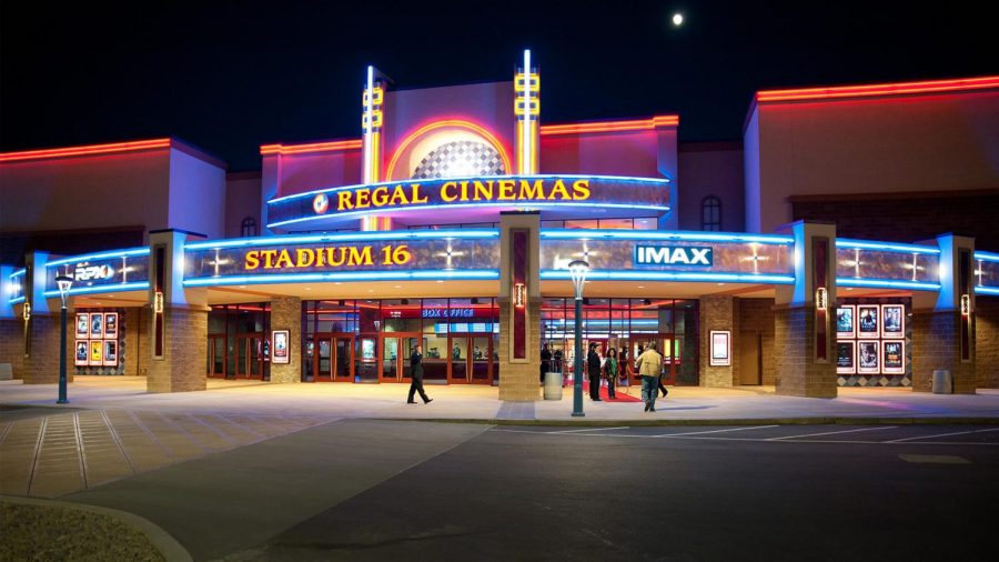 The Tyranny That Plagues Our Movie Theaters