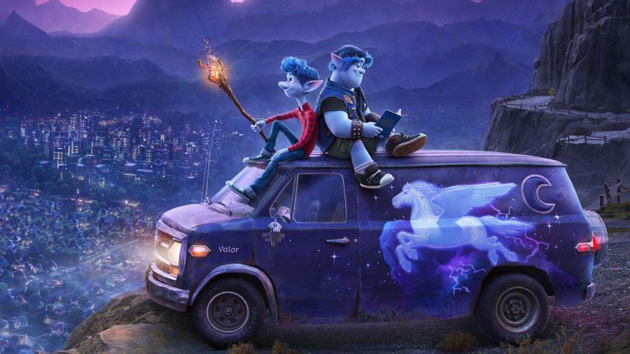 Onward: Pixar Back to its Roots