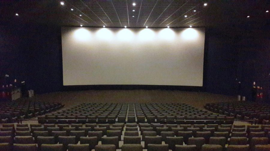 What the Coronavirus Means for the Future of Movie Theaters
