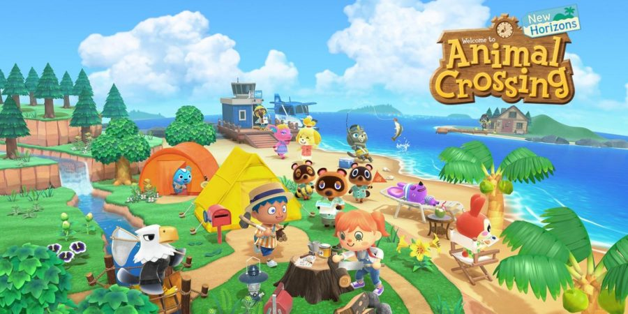 Animal Crossing: New Horizons – Exactly What We All Need
