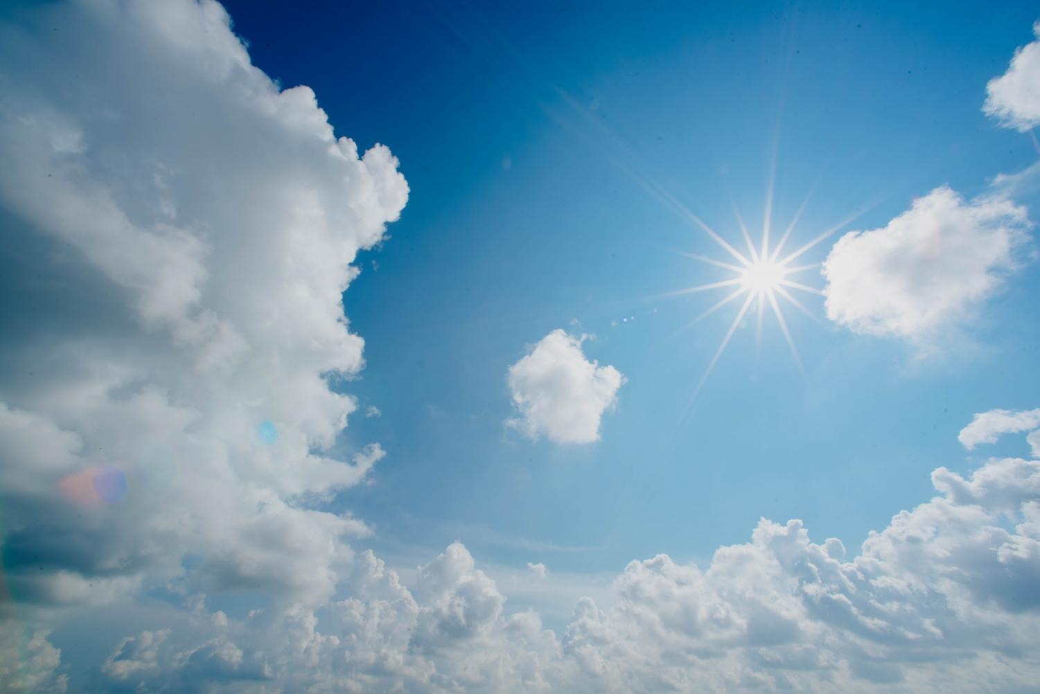 Sunlight and Its Connection to Mood