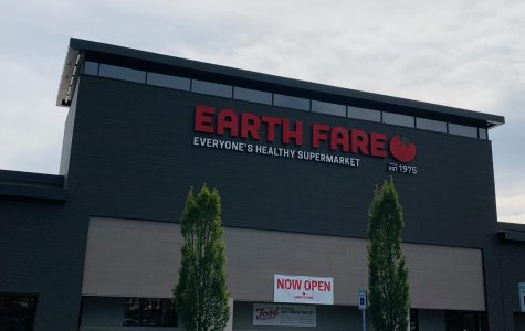 Restoring the Store: Greenville Earth Fare Grocery Reopens