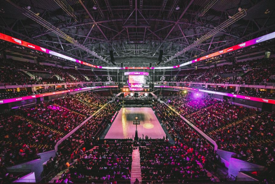 The Cavalier's 2020 NBA Mock Draft 1.0