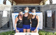 5-Peat: Christ Church Girls Tennis Submits Its Place Among High School Sports Dynasties