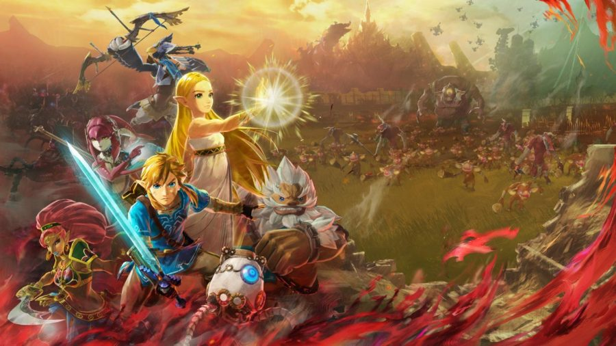 Hyrule Warriors: Age of Calamity - When to Keep Expectations Tempered