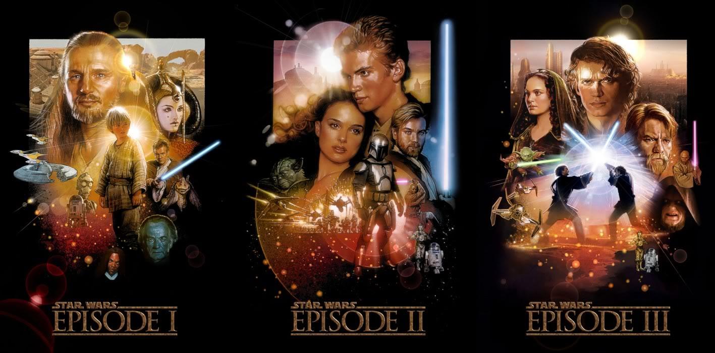 Gen Z loves the Star Wars Prequels: How today