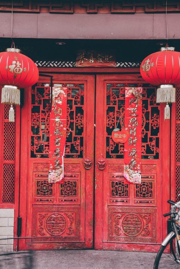 Lunar New Year Basics