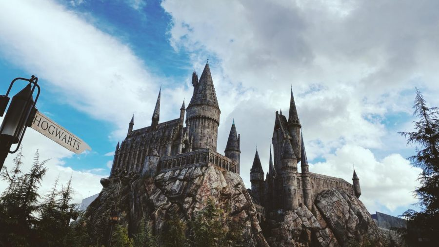 Challenging Harry Potter