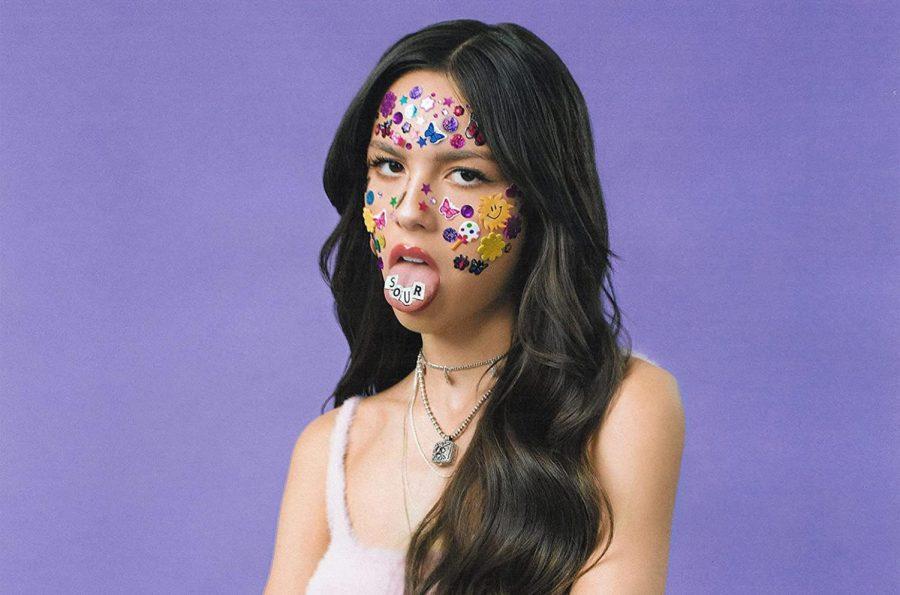 Album Review: Olivia Rodrigo's Sour