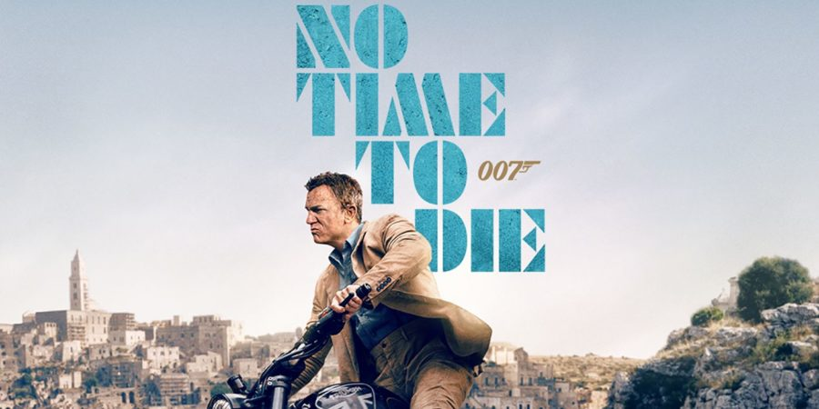 No Time to Die: A Finale Done Right